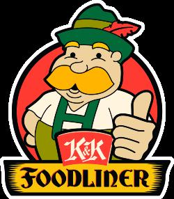 Logo - K&K Foodliner