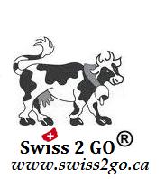Logo - Swiss 2 Go